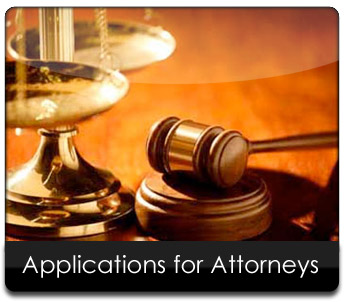 Application for Attorneys